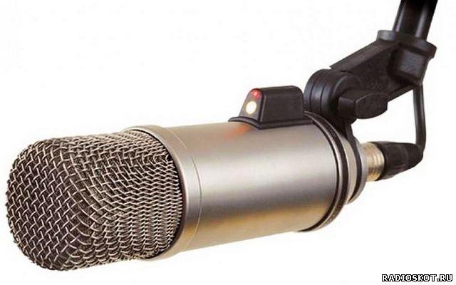 Фото конденсаторный микрофон