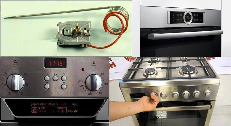 Как проверить термопару мультиметром на газовом котле: понятие, структура, изучение