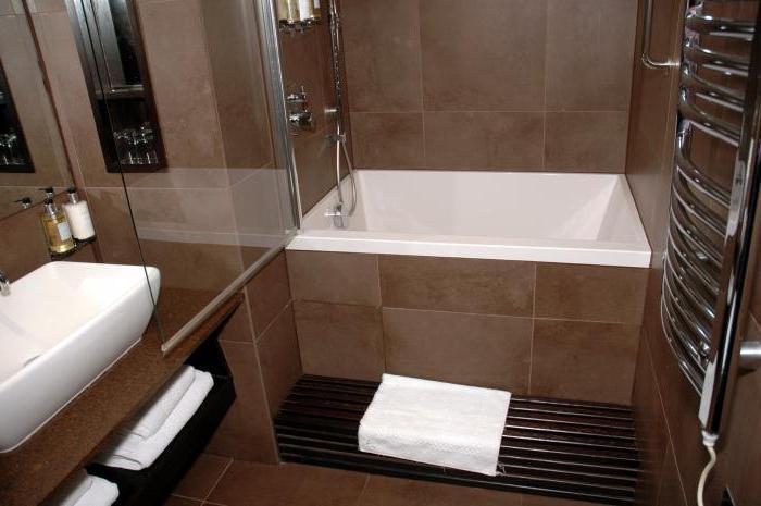 мини ванны