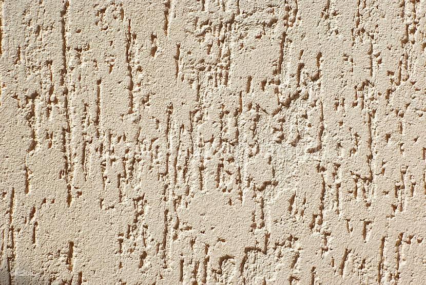 Текстура штукатурки Короед