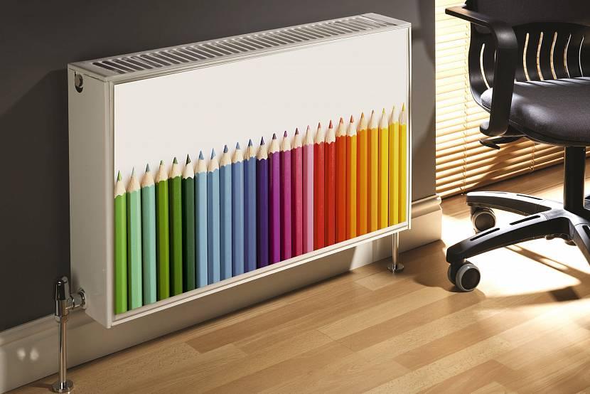 Новая интерпретация карандашиков