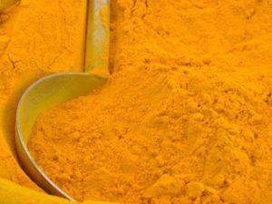 Шафран в качестве натурального пищевого красителя