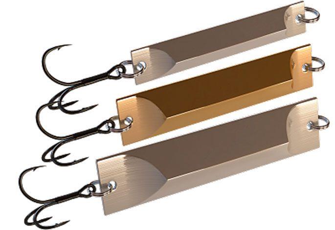 «Трехгранка» из электрического кабеля