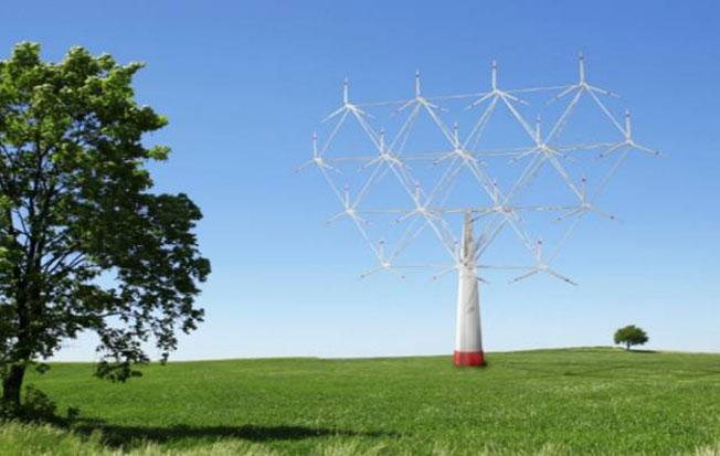 инновационные ветрогенераторы
