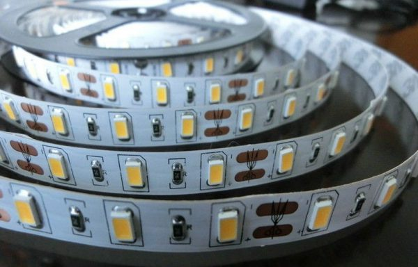 LED-лента с улучшенной цветопередачей