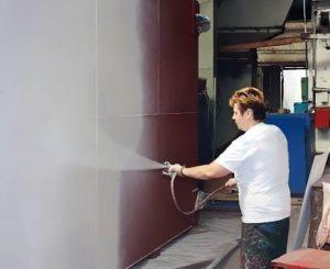 краска теплоизоляционная для стен