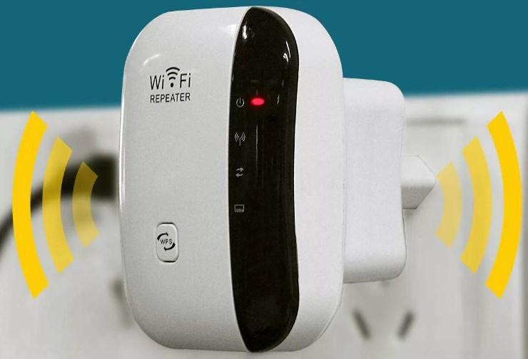 Самодельный усилитель Wi-Fi сигнала: схема, чертёж, инструкция