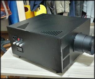 Профессиональный проектор