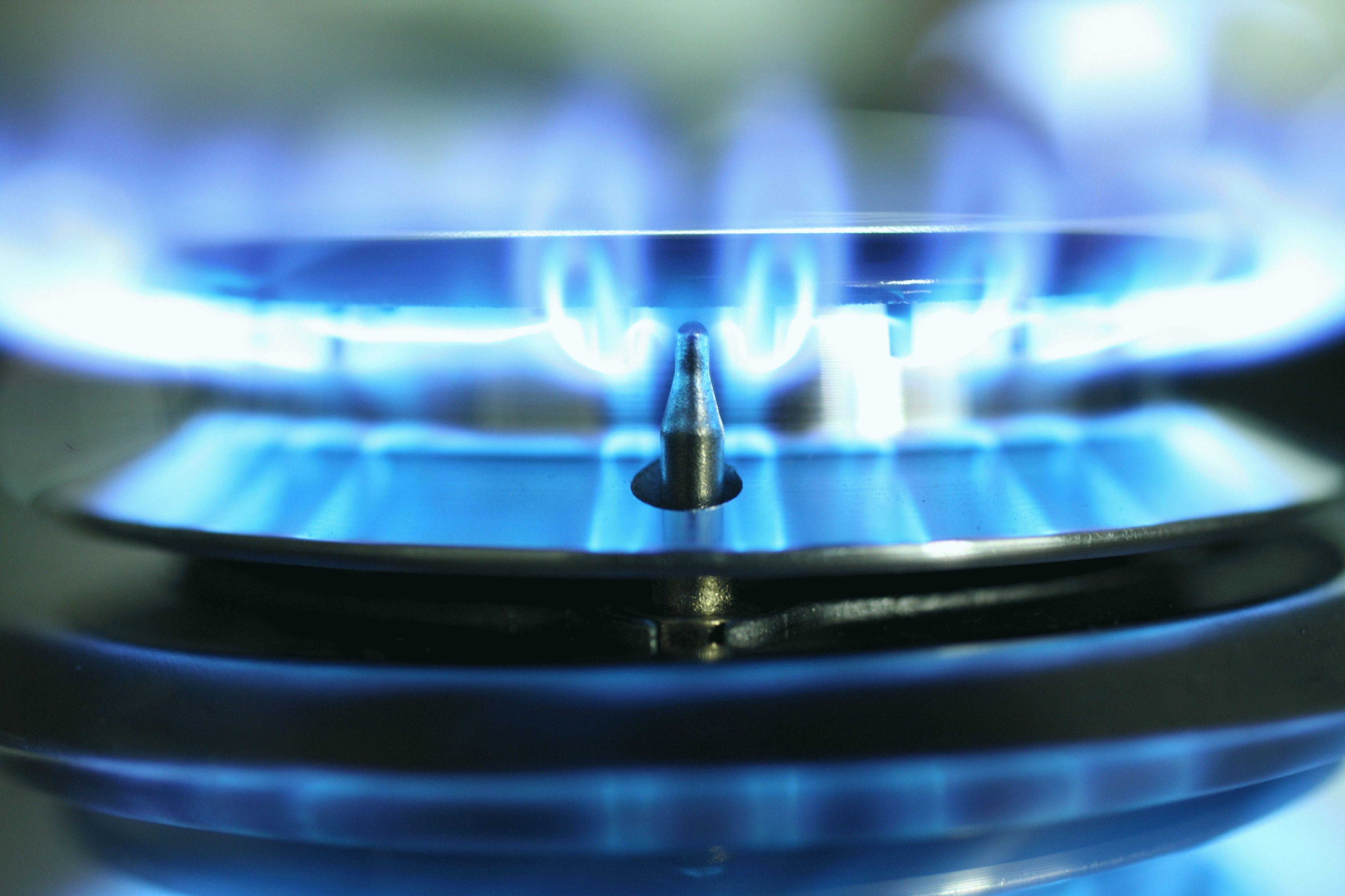 Термопара газовой плиты.