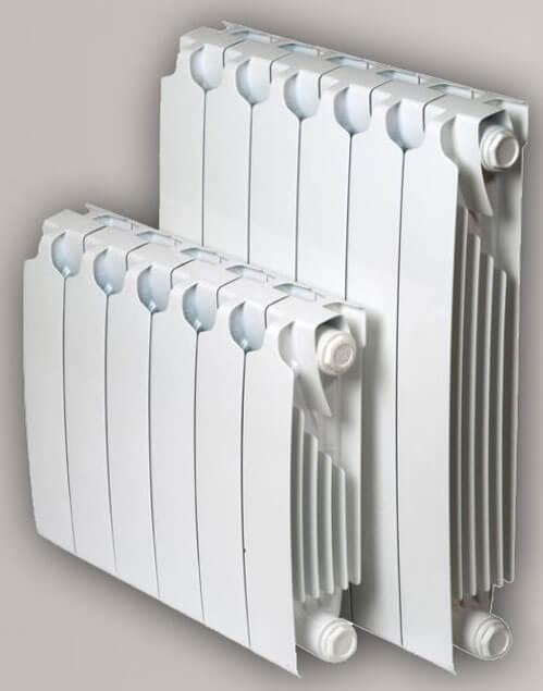 какой теплоноситель выбрать для алюминиевых радиаторов