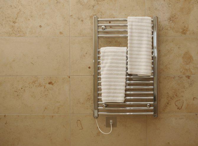Почему важно правильно использовать полотенцесушитель