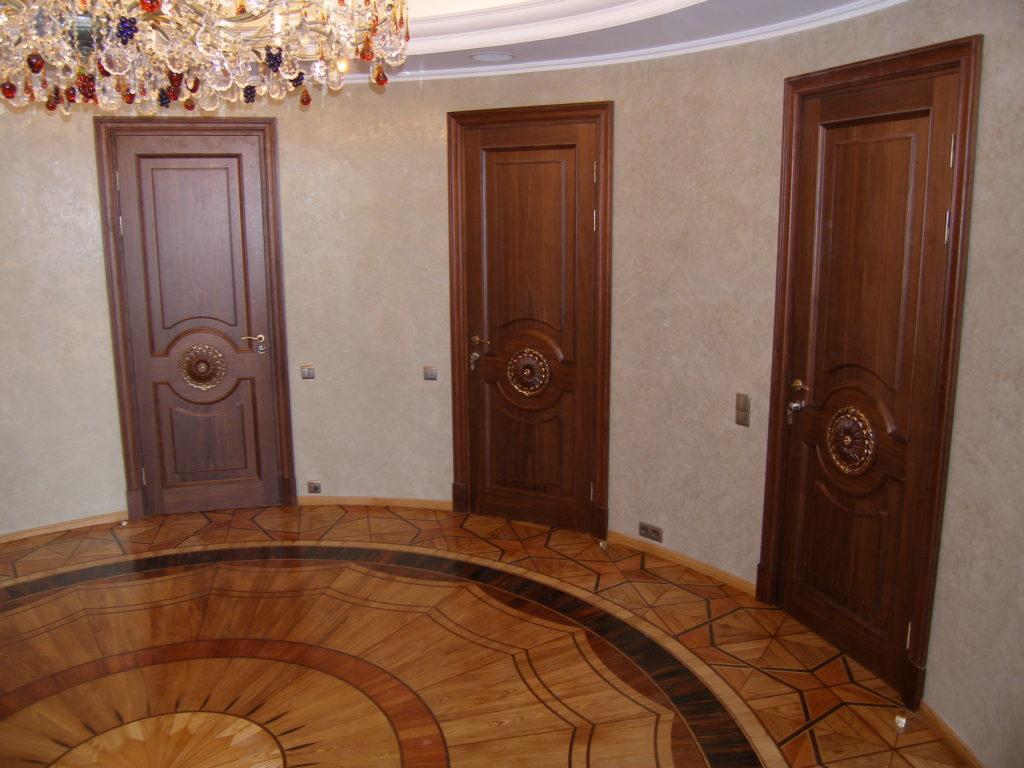 какие межкомнатные двери лучше выбрать для квартиры 1