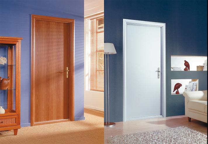 какие межкомнатные двери лучше выбрать для квартиры 4