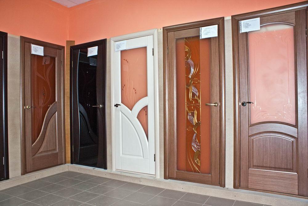 какие межкомнатные двери лучше выбрать для квартиры 7
