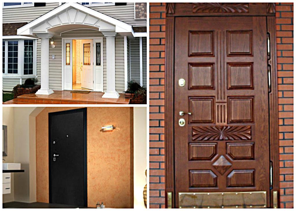 Критерии выбора сейф-двери для дома и квартира