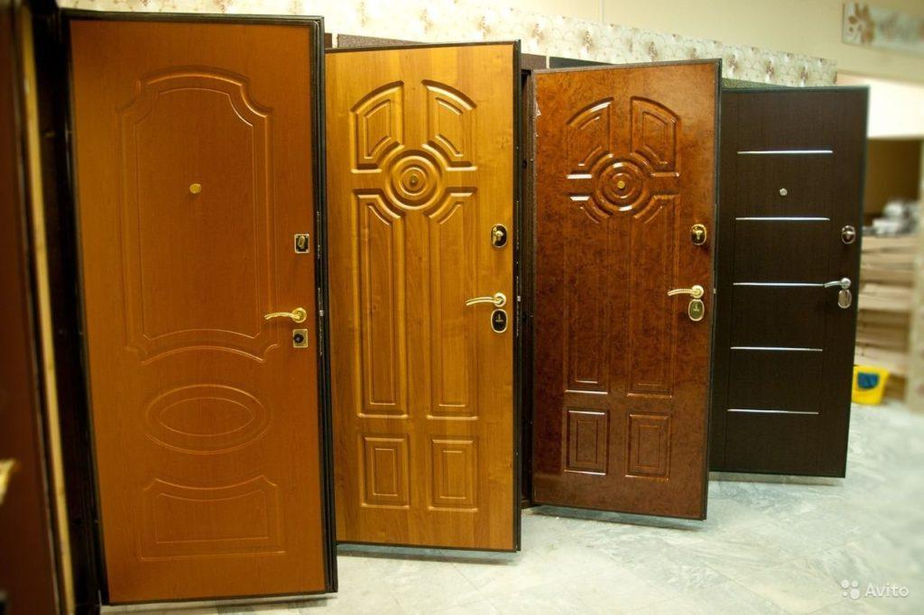 Сейф-двери для квартиры