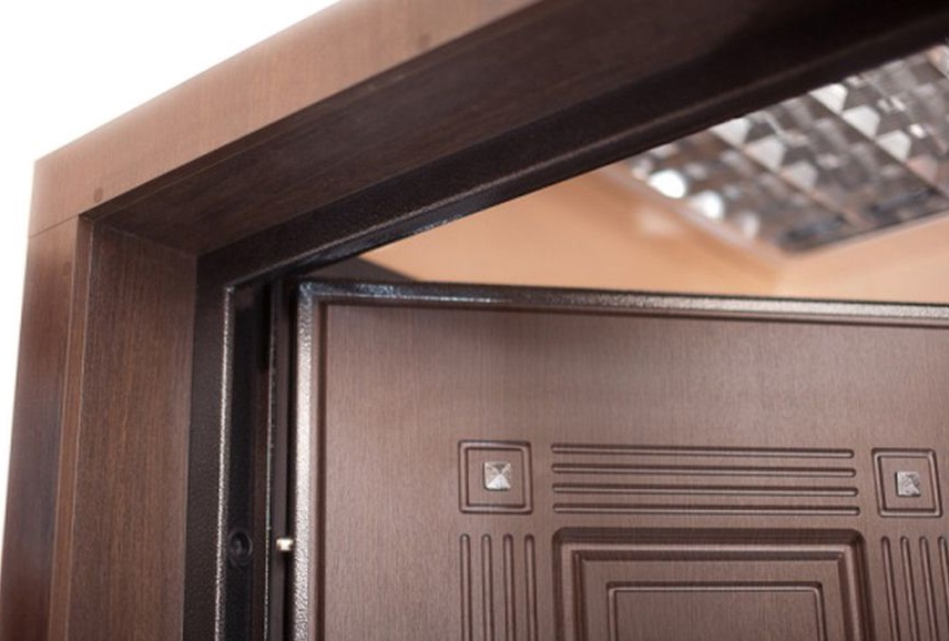 что такое доборы на входные двери