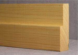 Дверная коробка своими руками МДФ