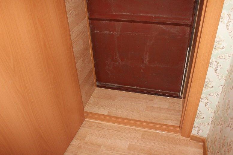 Как сделать дверные откосы своими руками