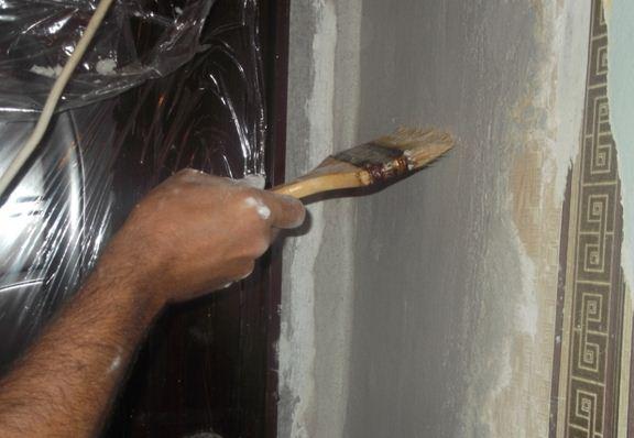 Как сделать откосы входных дверей своими руками