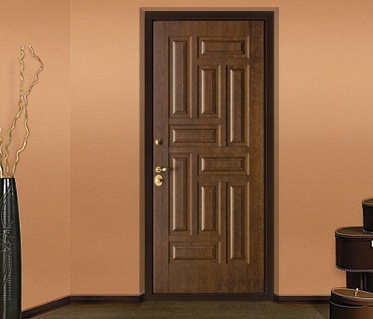 Входные уличные двери: характеристики и особенности эксплуатации дверей для частного дома