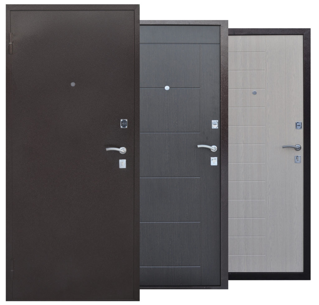 Входная дверь в квартиру - рейтинг производителей