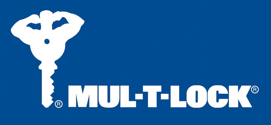 Логотип торговой марки Mul-t-lock