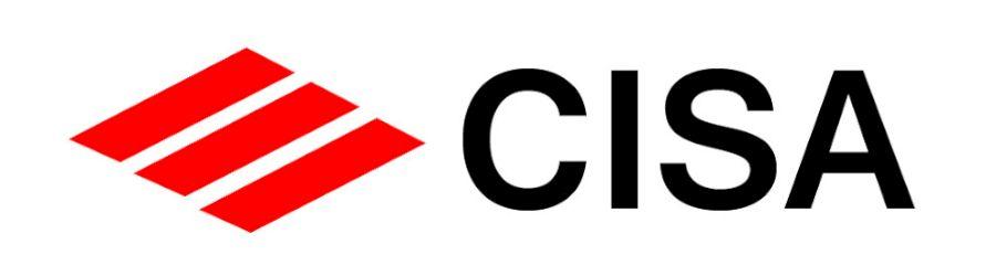 Логотип торговой марки Cisa
