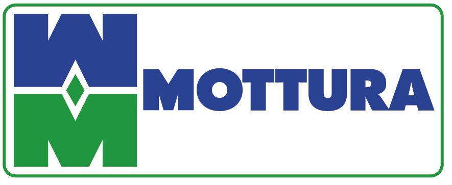 Логотип торговой марки Mottura