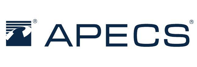 Логотип торговой марки Apecs